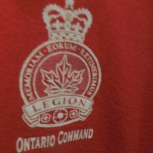 Canadian Memorial Legion